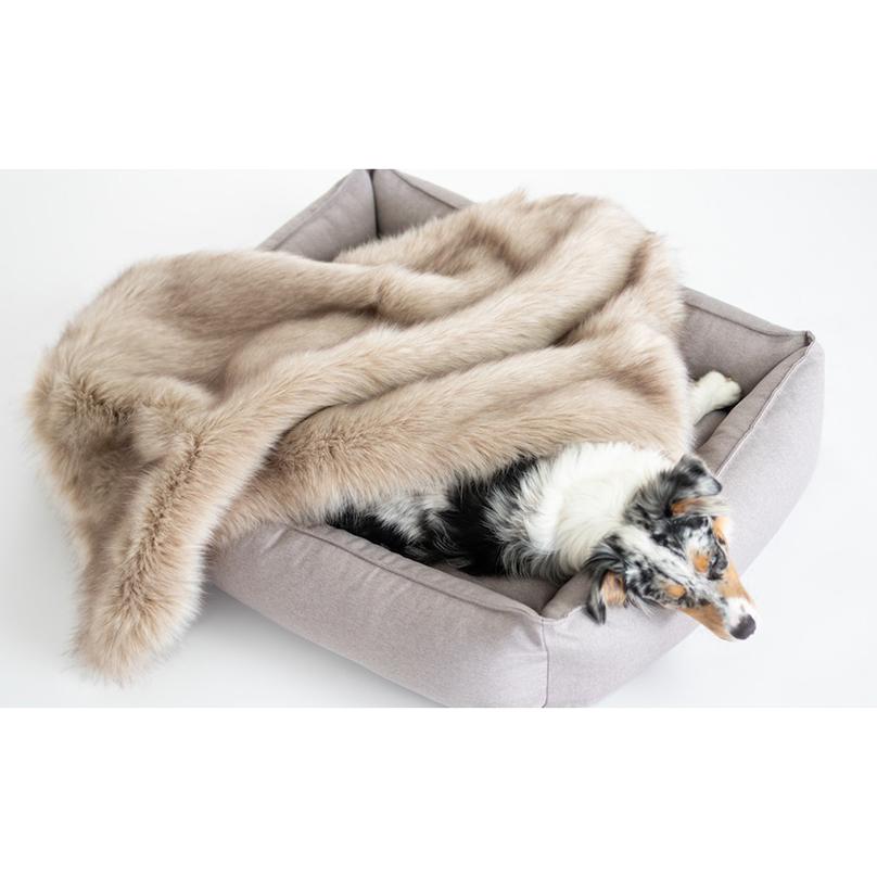 Hondenmand en hondendeken dogahaves