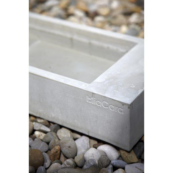 Drinkbak van beton van MiaCara
