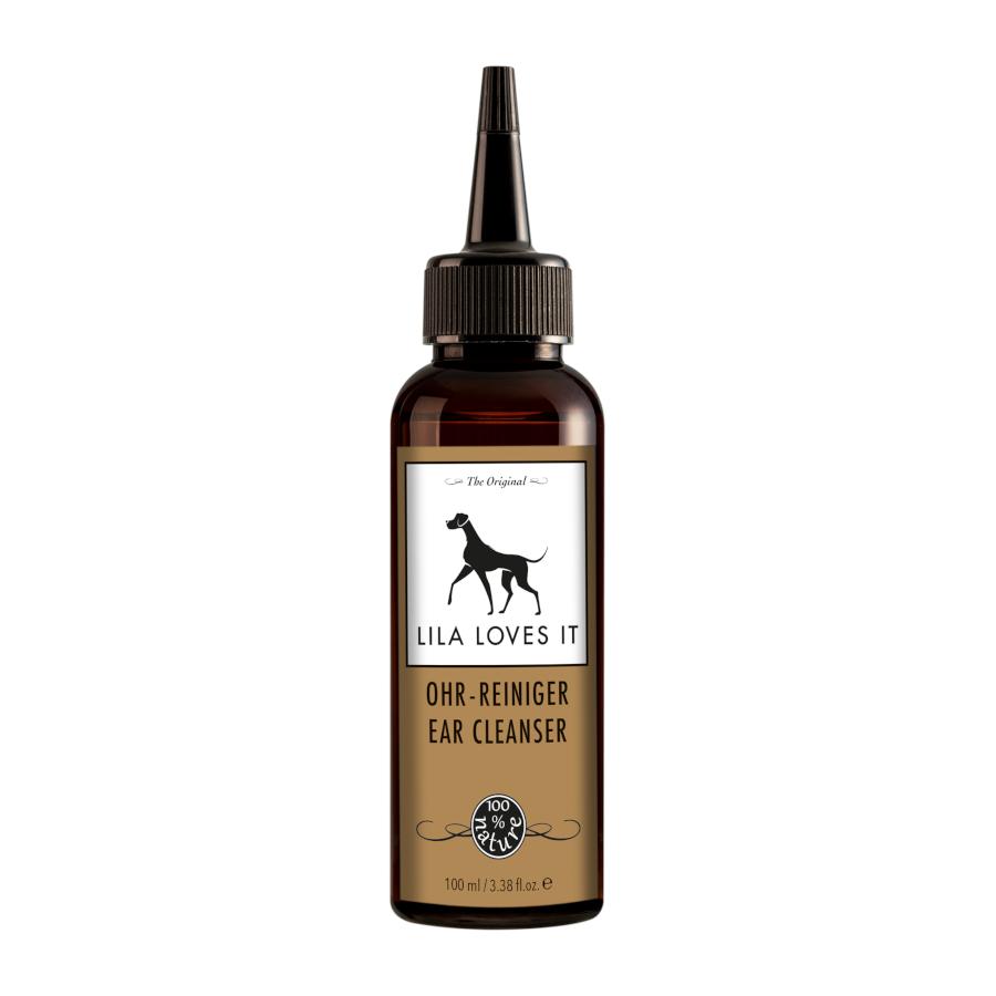 Honden oor-reiniger