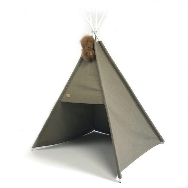 Honden tipi tent Modern Sand 1.0