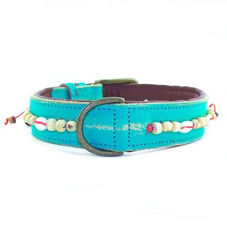 Stoere hondenhalsband bon bini – 4cm