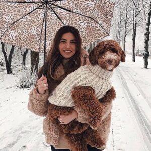 Hondenkleding hondentrui Dogahaves