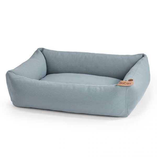 Hondenbed sonno pastel blauw Dogahaves Miacara