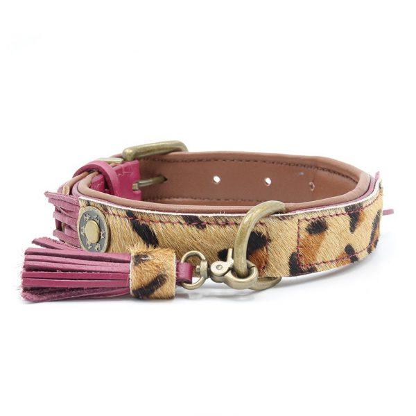 Dogahaves Lou Lou hondenhalsband L dog with a mission